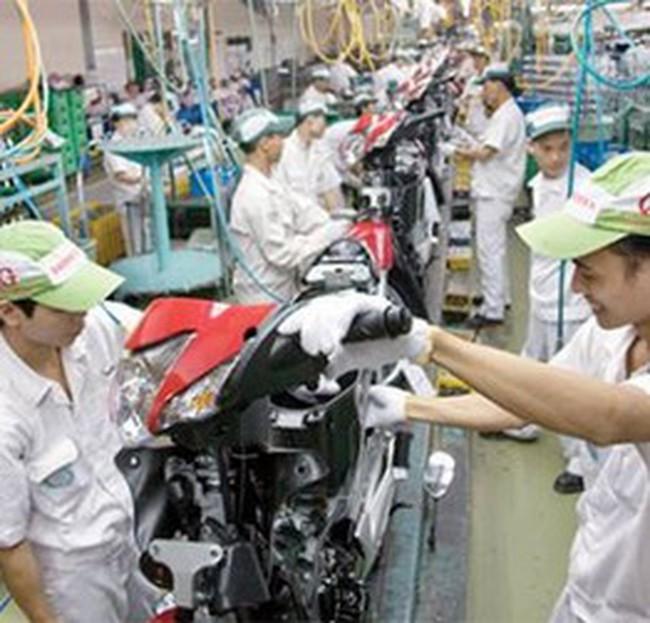 Xuất khẩu 2009: Cạnh tranh bằng hàng giá thấp