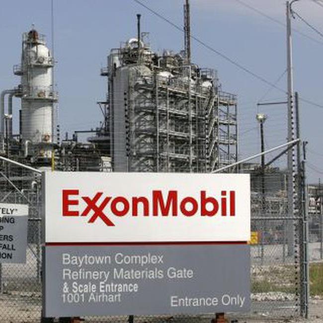 Exxon Mobil lập kỷ lục về lợi nhuận năm 2008 tại Mỹ