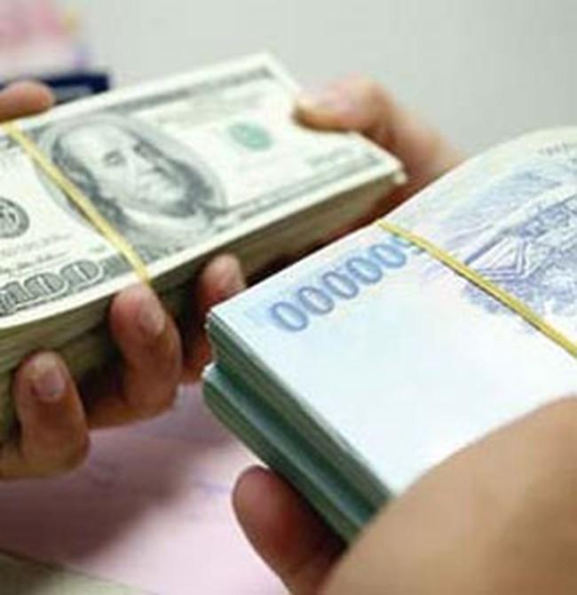 Không thu thuế VAT đối với kiều hối và XNK ngoại tệ