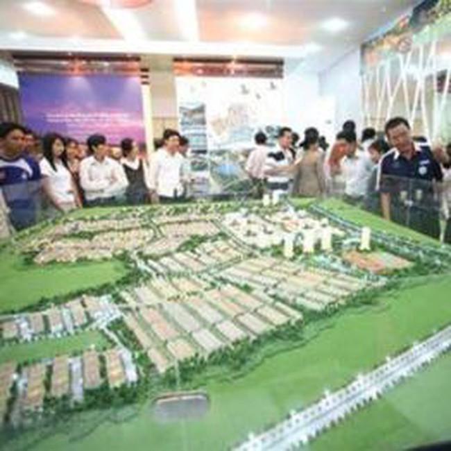 Bộ xây dựng thành lập tập đoàn kinh doanh bất động sản