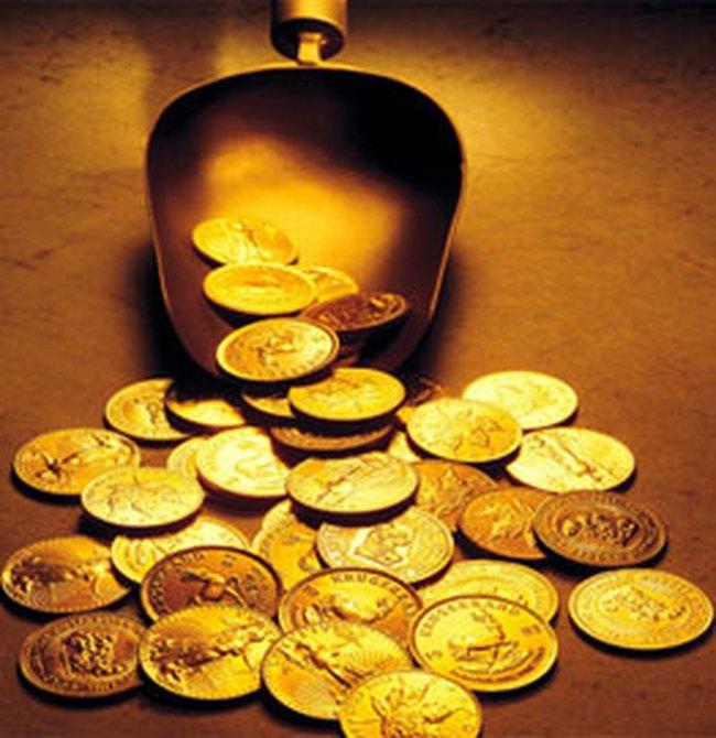Giá vàng tăng nhẹ, thị trường trầm lắng