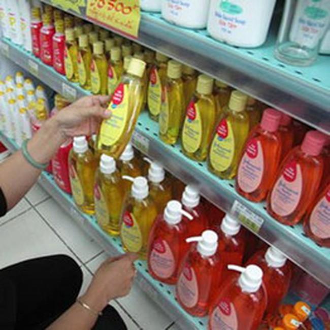 Việt Nam công bố sản phẩm Johnson&Johnson an toàn