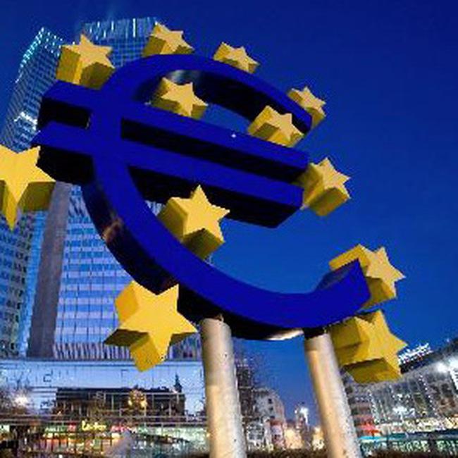 Hôm nay, ECB nhiều khả năng sẽ hạ lãi suất cơ bản đồng euro xuống 1%