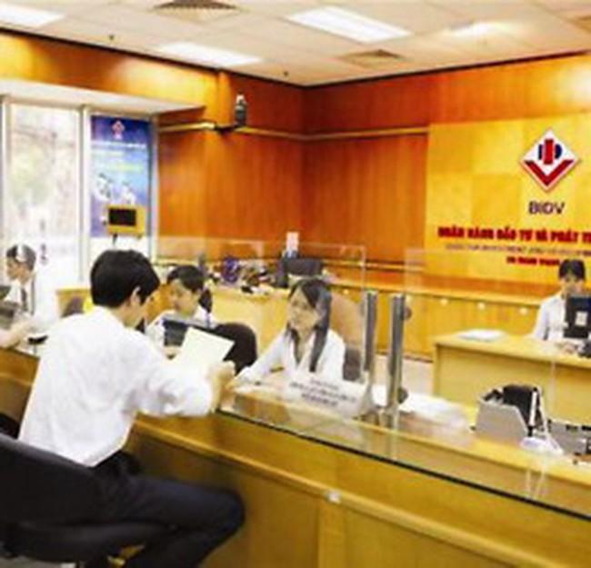 """BIDV phát hành chứng chỉ tiền gửi """"Gửi càng dài-lãi càng cao"""""""