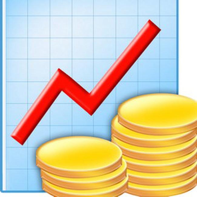 """VN-Index """"vọt"""" mạnh lên 310 điểm, giao dịch kỷ lục"""