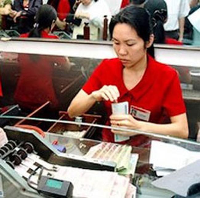 Vốn tăng thêm ngân hàng dùng vào đâu?