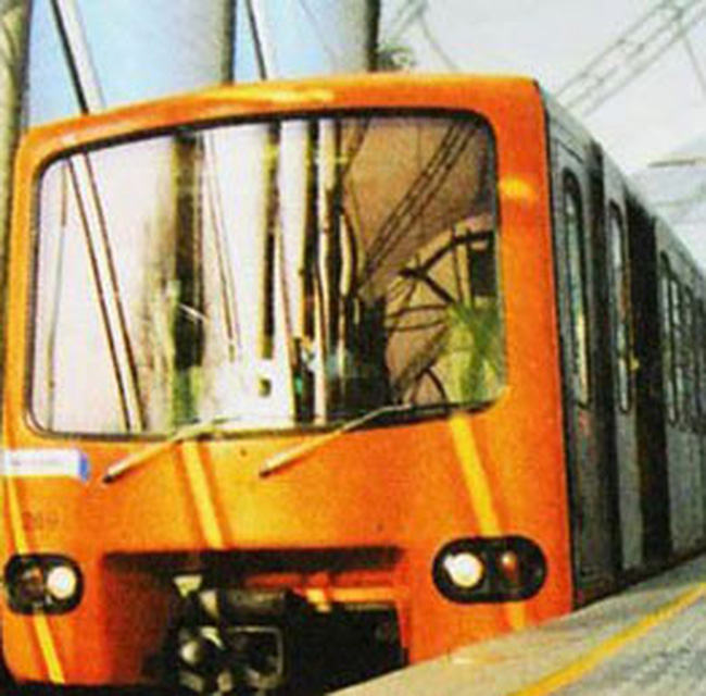 Ưu tiên đủ vốn dự án đường sắt đô thị