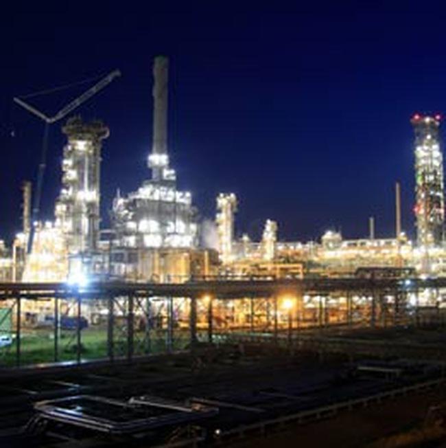Thêm 200 triệu USD cho Nhà máy Lọc dầu Dung Quất