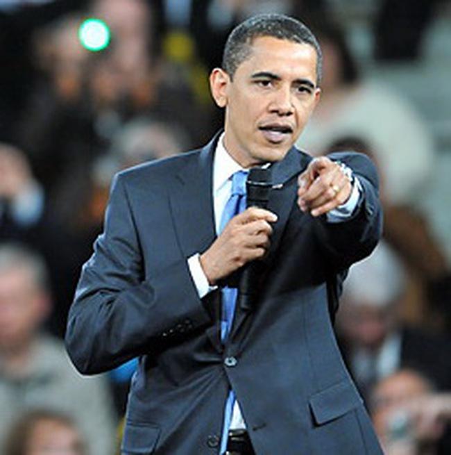 Trật tự thế giới mới của Tổng thống Obama