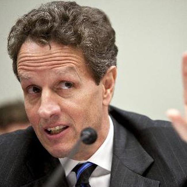 Bộ trưởng Tài chính Mỹ hé lộ khả năng sa thải ban điều hành một số ngân hàng