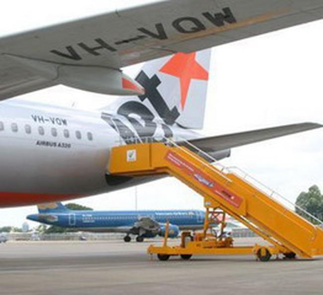 Không còn độc quyền trong cung cấp nhiên liệu bay