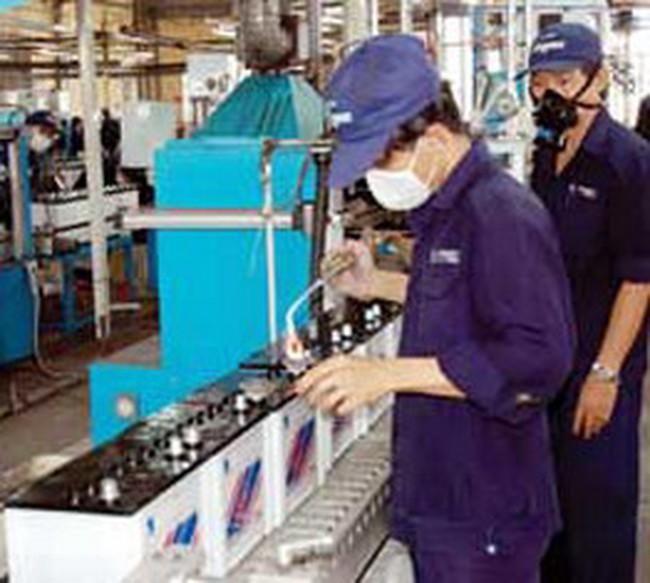 PAC: Năm 2009 mục tiêu tăng trưởng thị phần trong nước 5%
