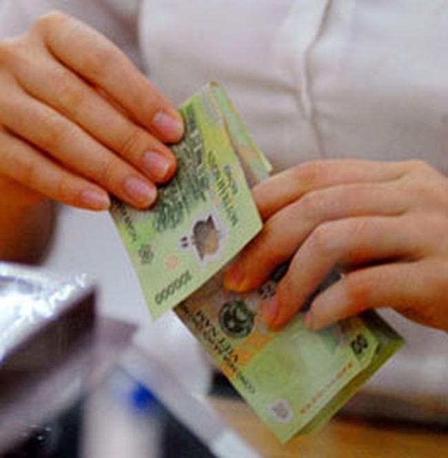 Hai phương án giãn tiếp thuế thu nhập cá nhân