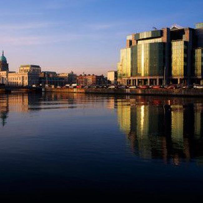 Thâm hụt ngân sách Ireland năm 2009 có thể gấp 4 lần mức cho phép của EU