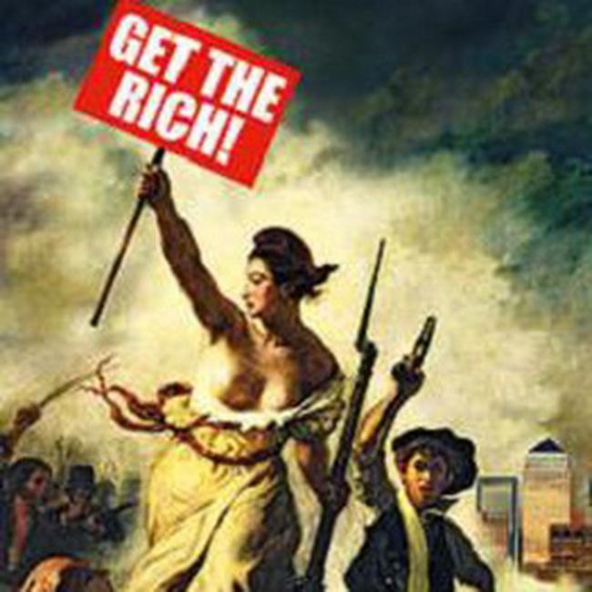 Cuộc chiến chống lại người giàu sẽ không mang lại bất kỳ lợi ích nào