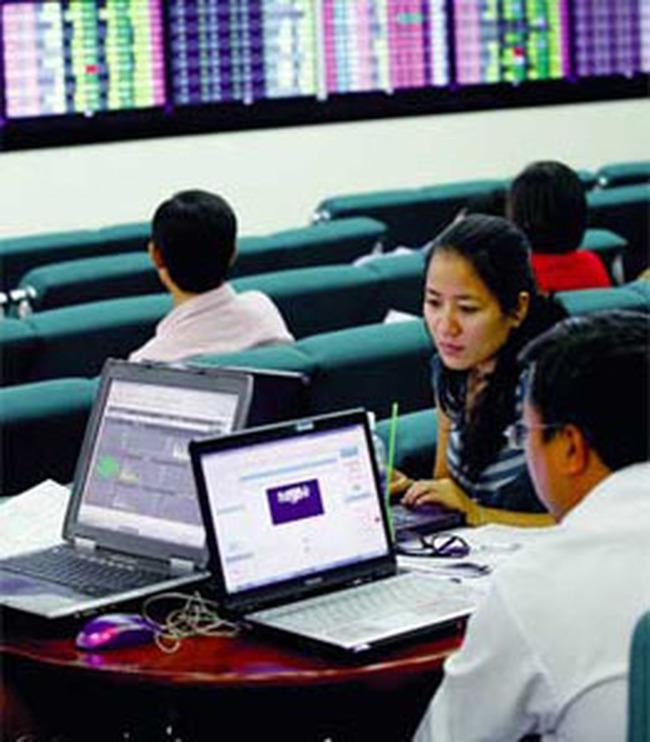 Hai phép thử đối với TTCK Việt Nam