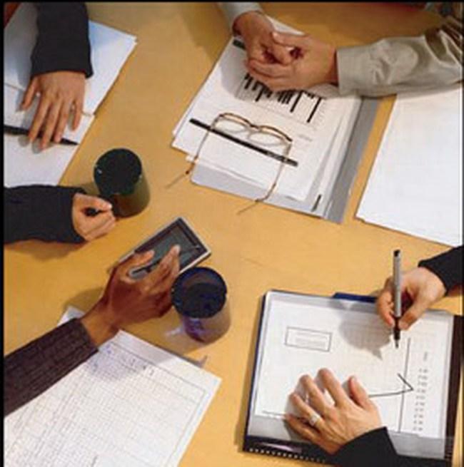 Doanh nghiệp phải thực hiện kiểm toán báo cáo tài chính bán niên