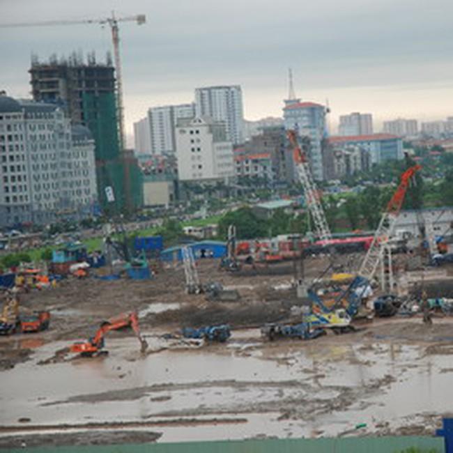 Hà Nội: Thực hiện đơn giá thuê đất cao nhất là 2% giá trị đất