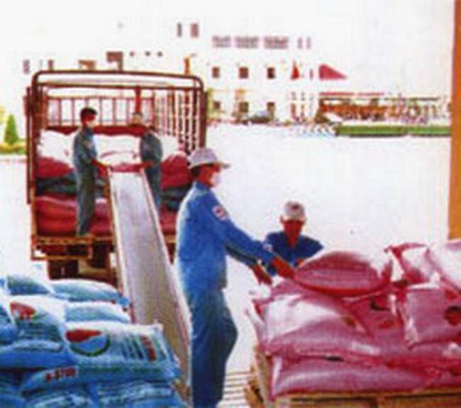 DBC: Công suất chế biến thức ăn chăn nuôi tăng gần 70%