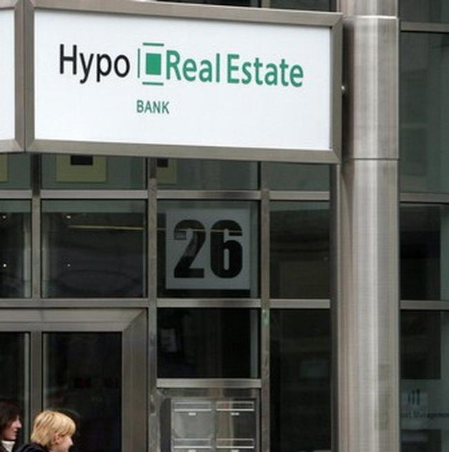 Chính phủ Đức nỗ lực thâu tóm ngân hàng cho vay bất động sản hàng đầu