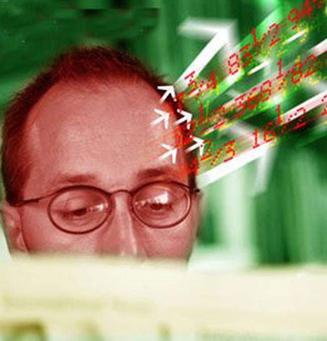 """Nhà đầu tư nước ngoài cũng """"lướt sóng"""""""