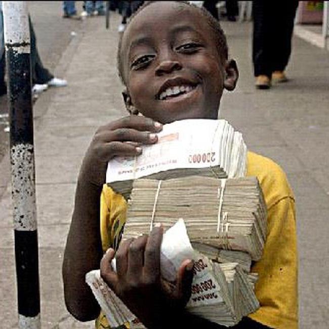 Kinh tế - chính trị Zimbabwe bắt đầu ổn định