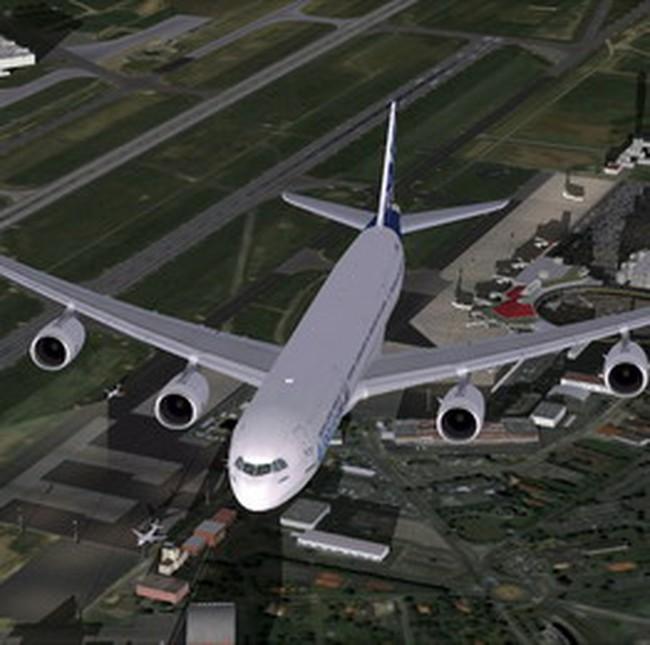"""Vinapco sẽ bị """"truất ngôi"""" độc quyền nhiên liệu bay"""