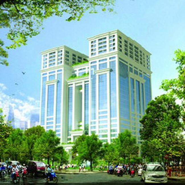 Bộ Xây dựng  đồng ý với điều chỉnh thiết kế dự án của Vincom