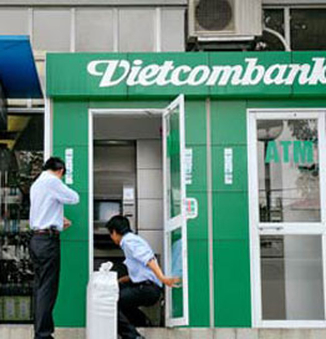 Miễn phí giao dịch ATM với rút tiền mặt nội mạng
