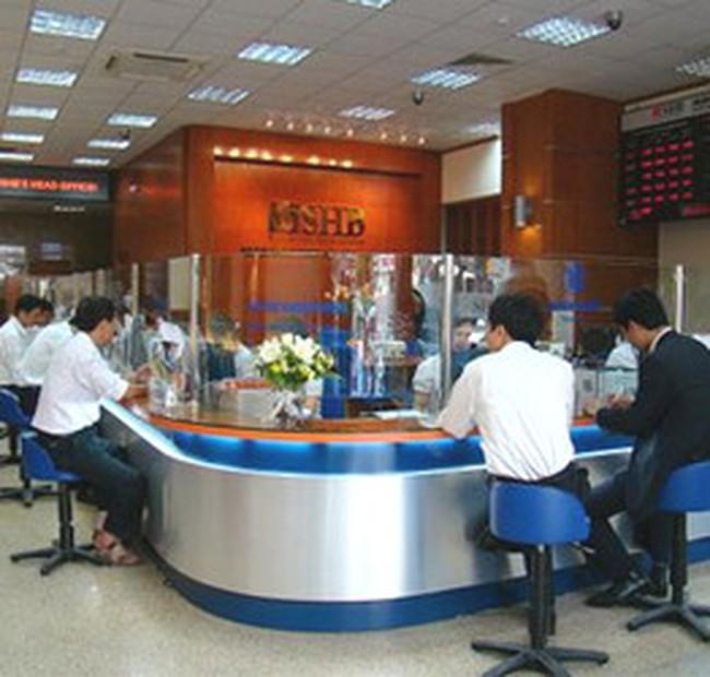 Ngân hàng Sài Gòn - Hà Nội: Giao dịch ngày đầu tiên vào 20/4/2009