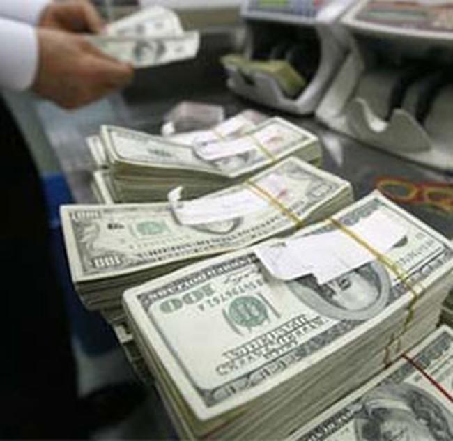Vietbank huy động USD lãi suất 3,5%/năm