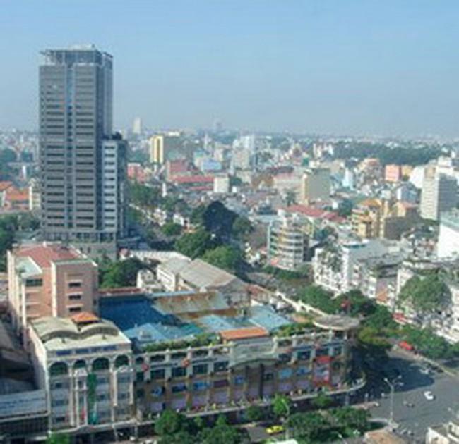 52 triệu người sẽ sống tại đô thị vào năm 2025
