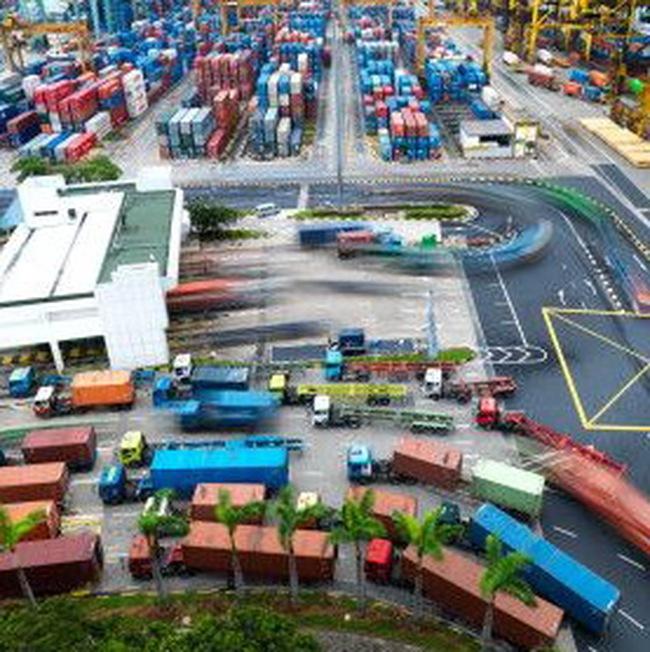 Tăng trưởng GDP quý 1/2009 của Trung Quốc có thể thấp nhất trong 10 năm