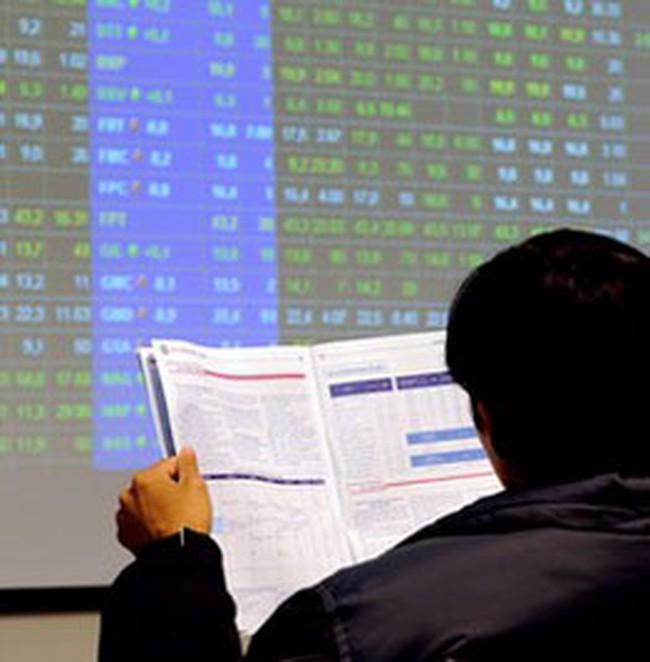 Doanh nghiệp lỗ không được mua cổ phiếu quỹ