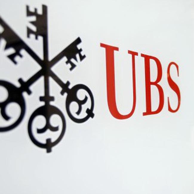 Ngân hàng UBS thua lỗ 1,75 tỷ USD trong quý 1/2009