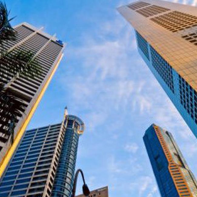 Kinh tế Singapore tăng trưởng -11,5% trong quý 1/2009