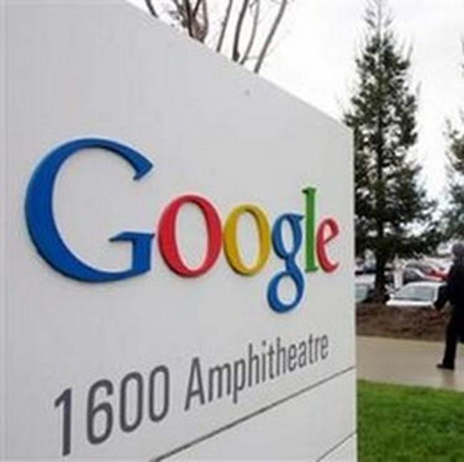 Google xâm nhập lĩnh vực quảng cáo bằng từ khóa tại Việt Nam