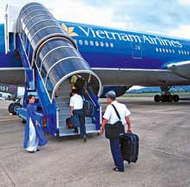 Vietnam Airlines tham gia liên minh hàng không lớn thứ hai thế giới
