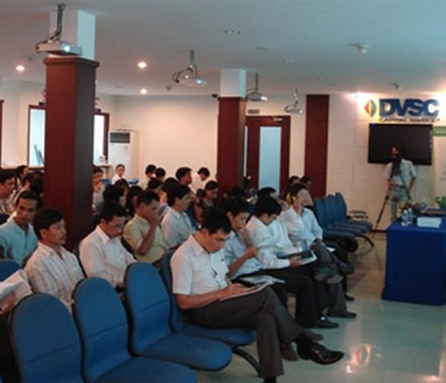 Chứng khoán Đại Việt: lỗ 227 tỷ trong năm 2008
