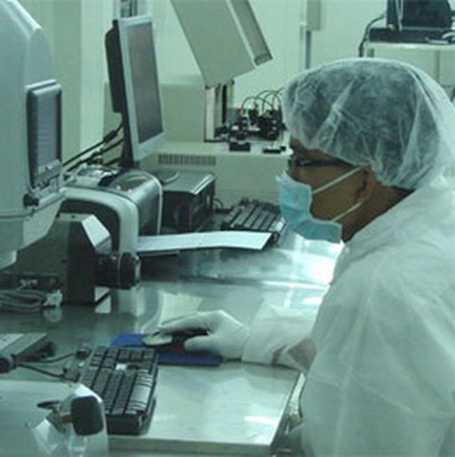 Thiếu nhân lực: Khu công nghệ cao có nguy cơ thành khu công nghiệp