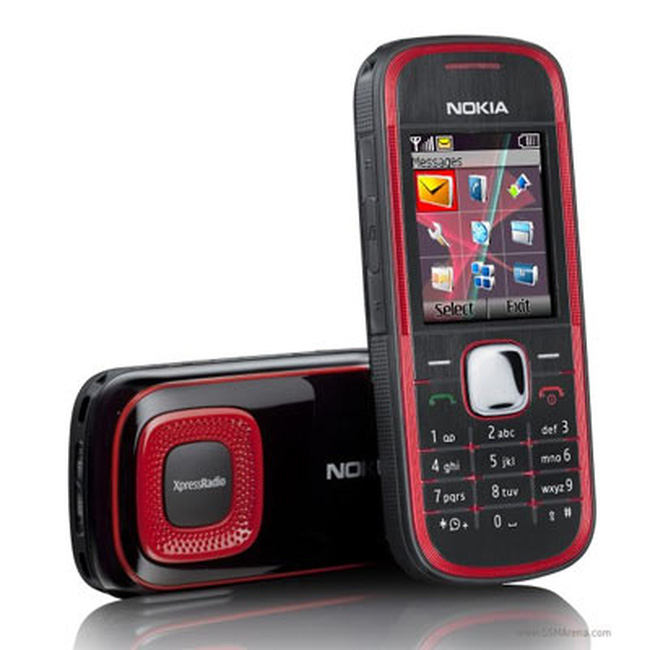 Lợi nhuận quý 1/2009 của Nokia giảm 90%