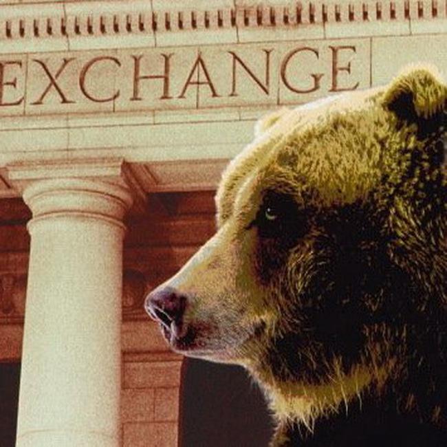 """Kết quả kiểm tra """"sức khỏe"""" các ngân hàng sẽ đẩy TTCK Mỹ mất điểm?"""