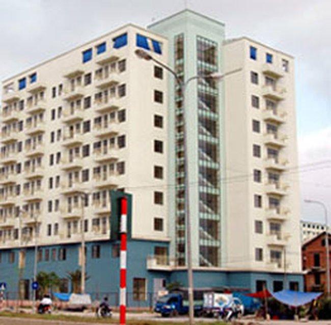 Đà Nẵng: Sẽ có 5.000 căn hộ bán trả chậm