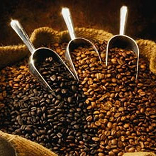 Giá cà phê Robusta, Arabica hạ