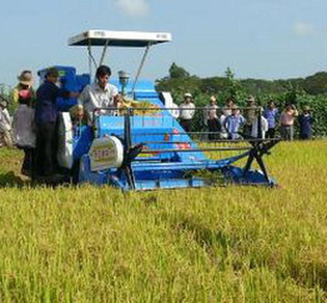 Công bố gói kích cầu nông nghiệp, nông thôn