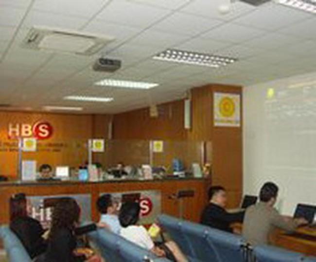 IGI thực hiện giao dịch trực tuyến