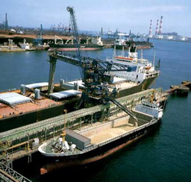 Tàu Việt Nam bị lưu giữ ở nước ngoài nhiều