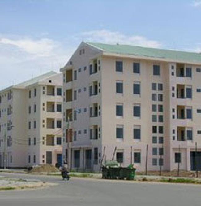 Đà Nẵng cho thuê căn hộ với giá 3.500 đồng/m2