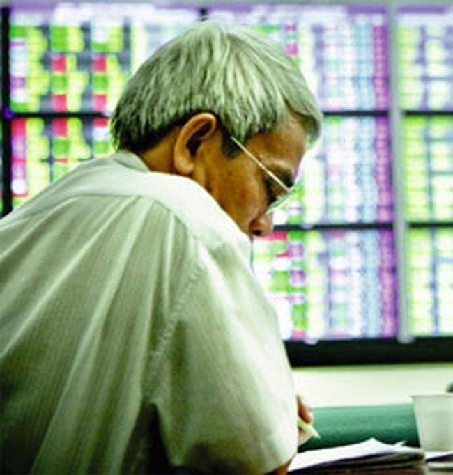 Cổ phiếu OTC đang chững lại