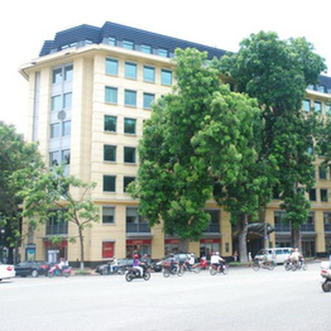 Văn phòng cho thuê Hà Nội: Giá giảm mạnh, tỷ lệ trống tăng cao